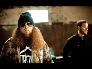 Video: Rittz - Switch Lanes (feat. Mike Posner)